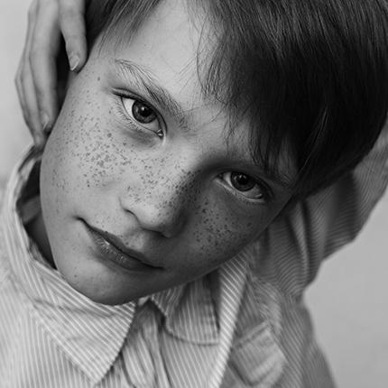 Kinderhaare schneiden – So klappt's auch Zuhause