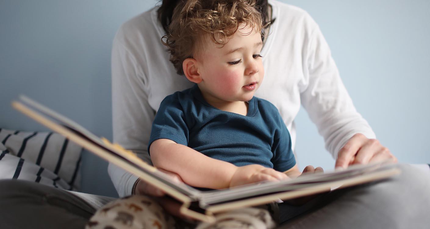 Welttag des Buches: Schöne Bilderbücher zum Vorlesen für Kinder ab 3 Jahren
