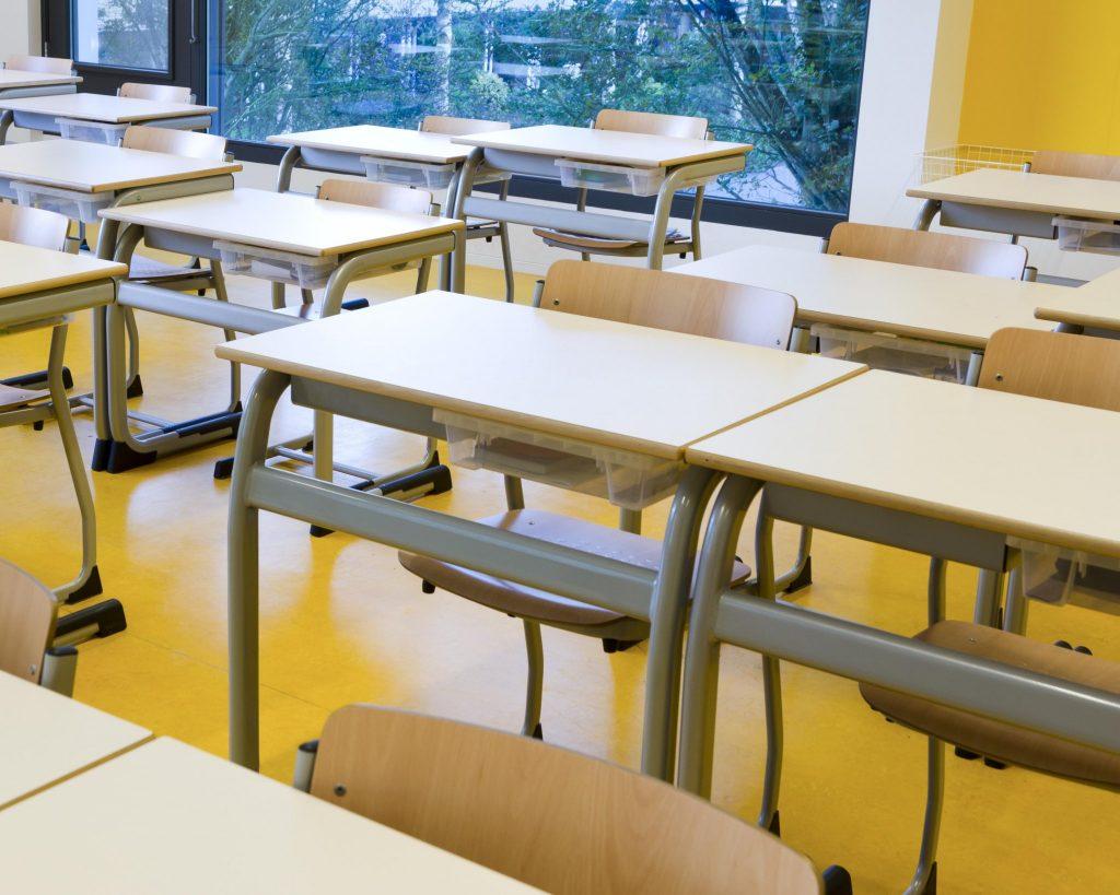Schule geschlossen Corona