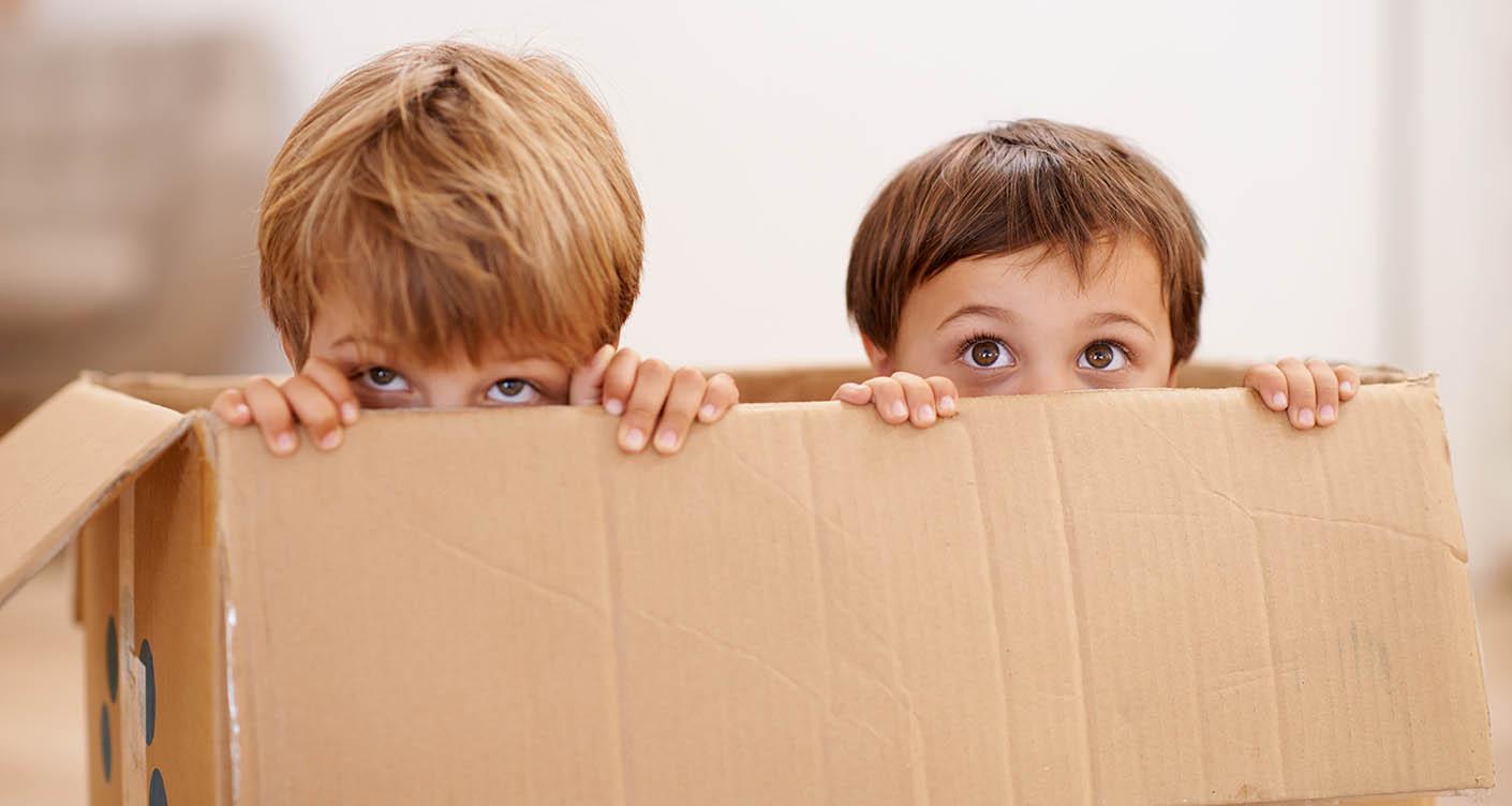 Lagerkoller: Tipps bei Streit in der Familie
