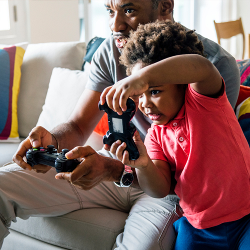 7 coole Videospiele für Familien