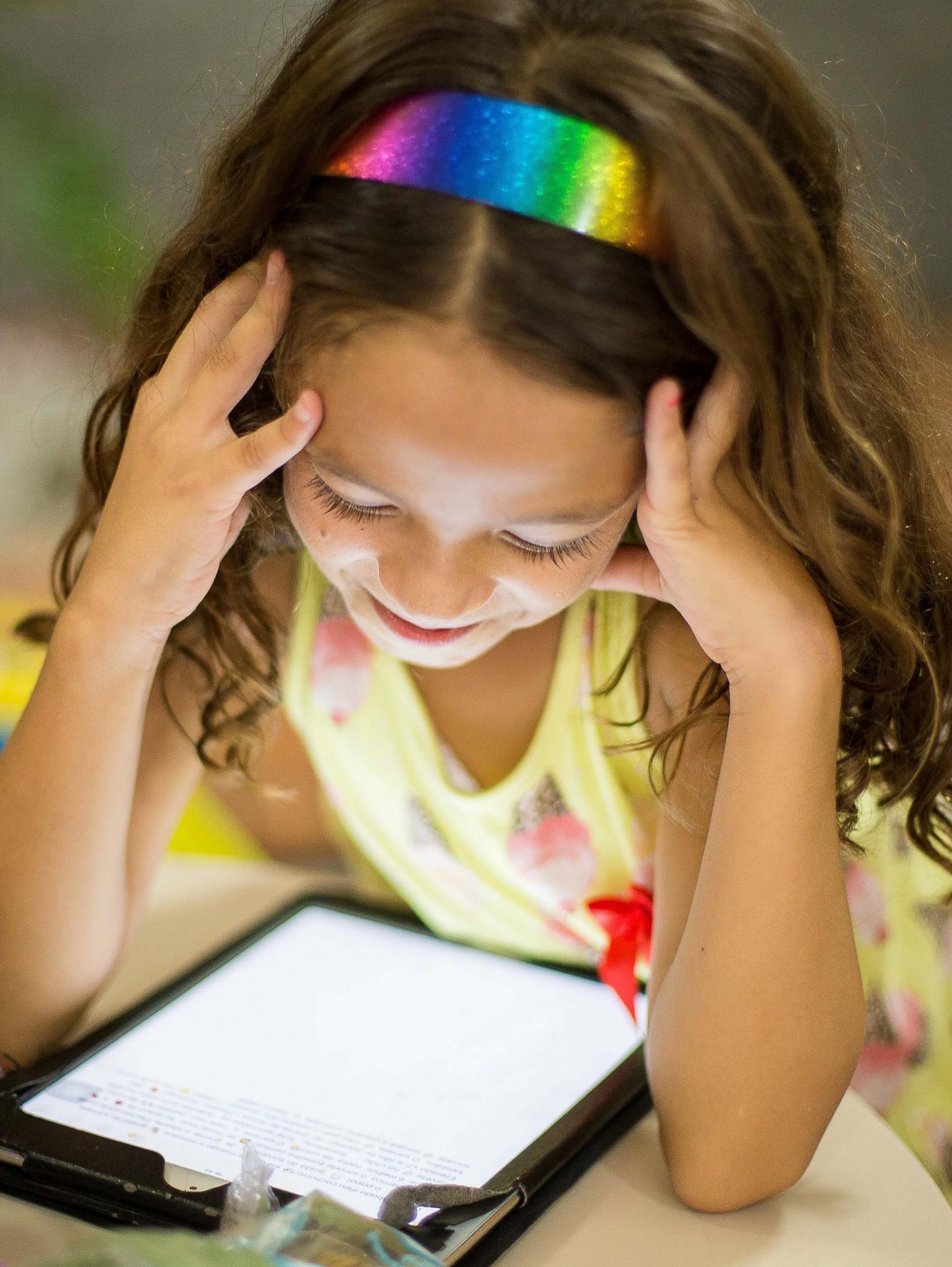 Die besten Lern-Apps für Vorschulkinder