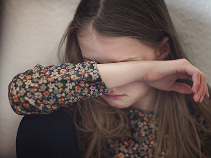 Gerade jetzt: Gemeinsam gegen Kindes-Missbrauch