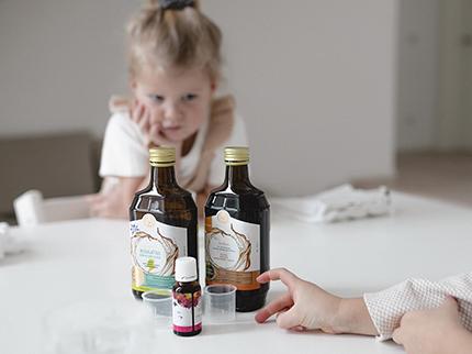 Verlosung | Gewinnt ein Immunpaket für die ganze Familie!
