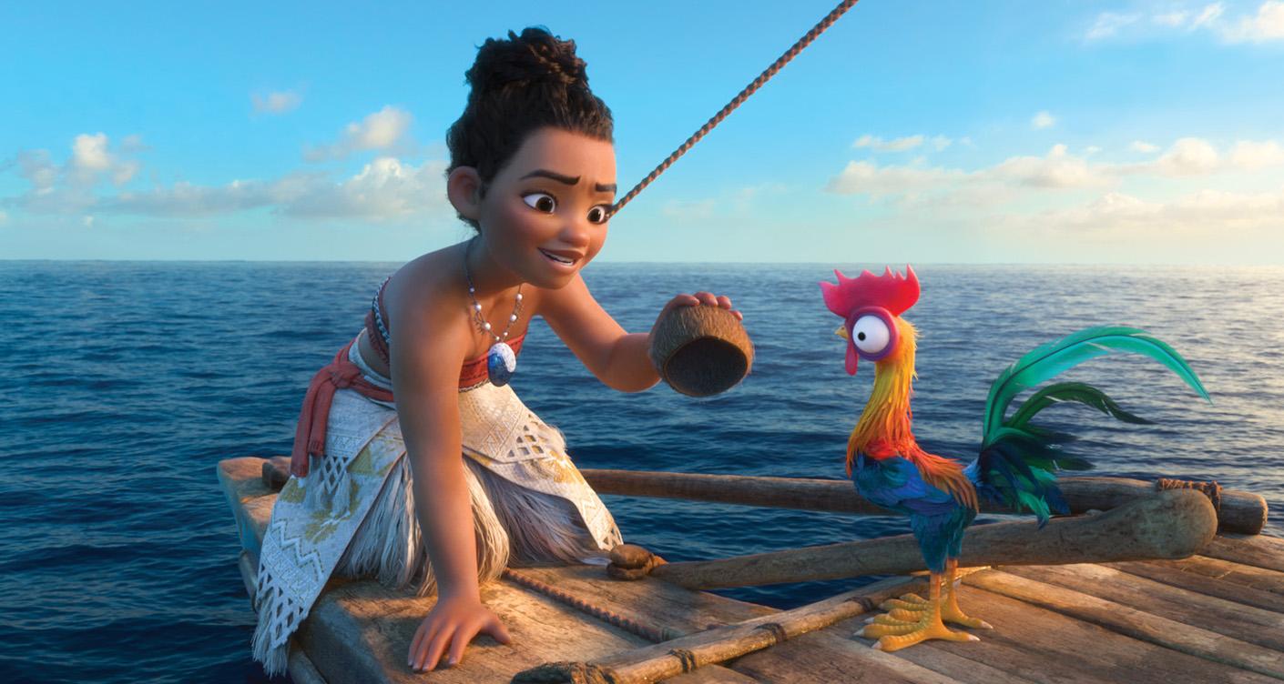 Diese Filme auf Disney+ lassen euch in fantasievolle Welten abtauchen
