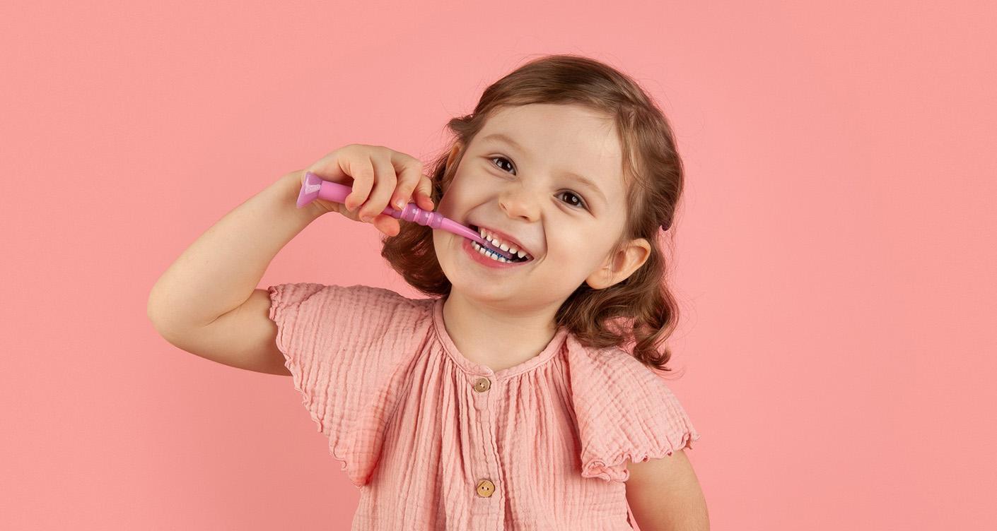 Zahnpflege bei Kindern: Ein vollständiger Leitfaden