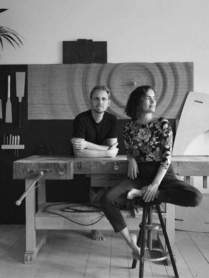 Interview mit Designer-Duo: Kindermöbel von Cucú Berlin