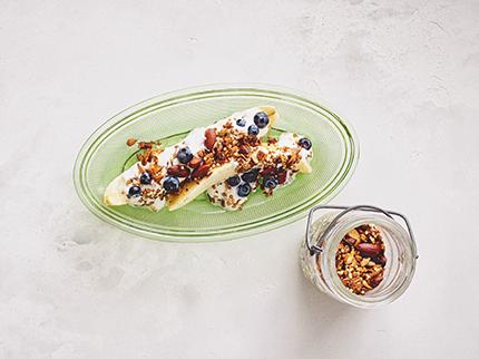 Zuckerfrei frühstücken: 3 köstliche Rezepte