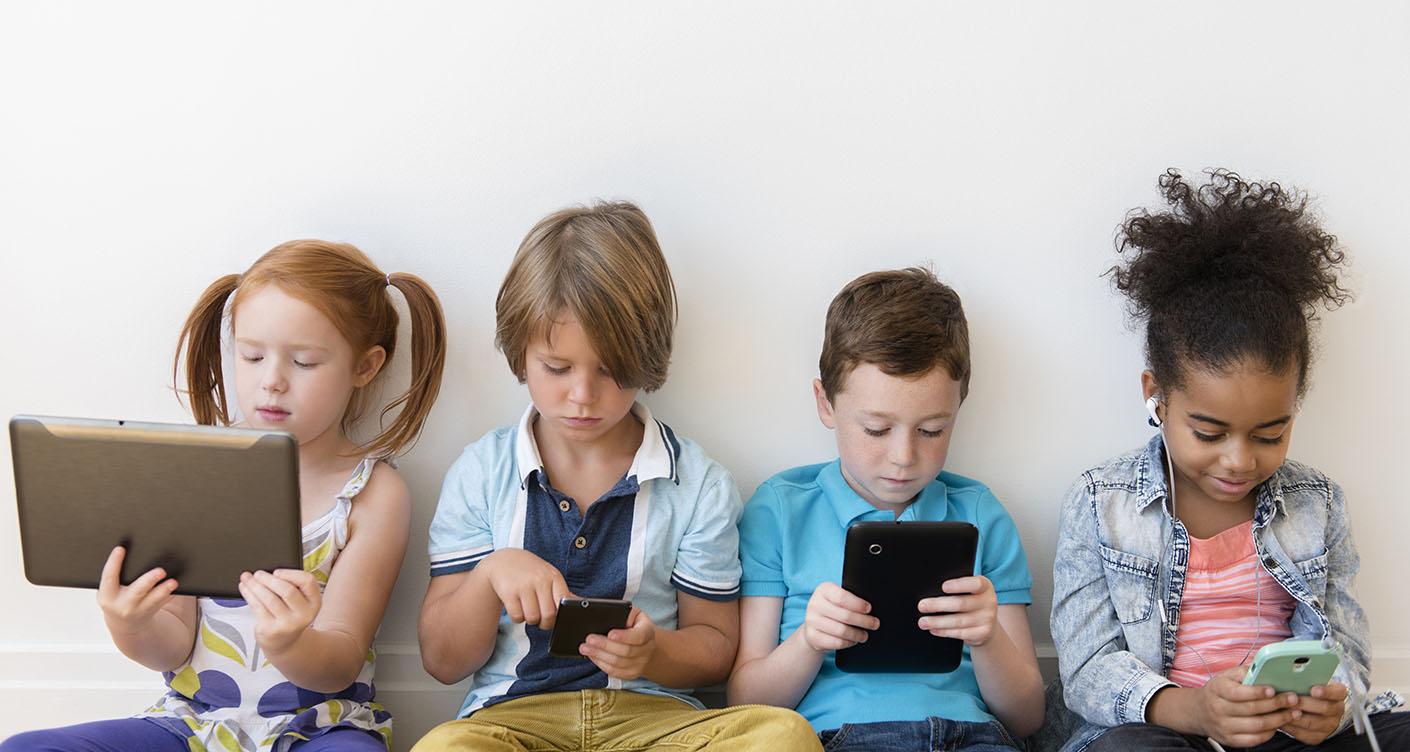 Wie viel Medienzeit für Kinder ? Interview mit Patricia Cammarata