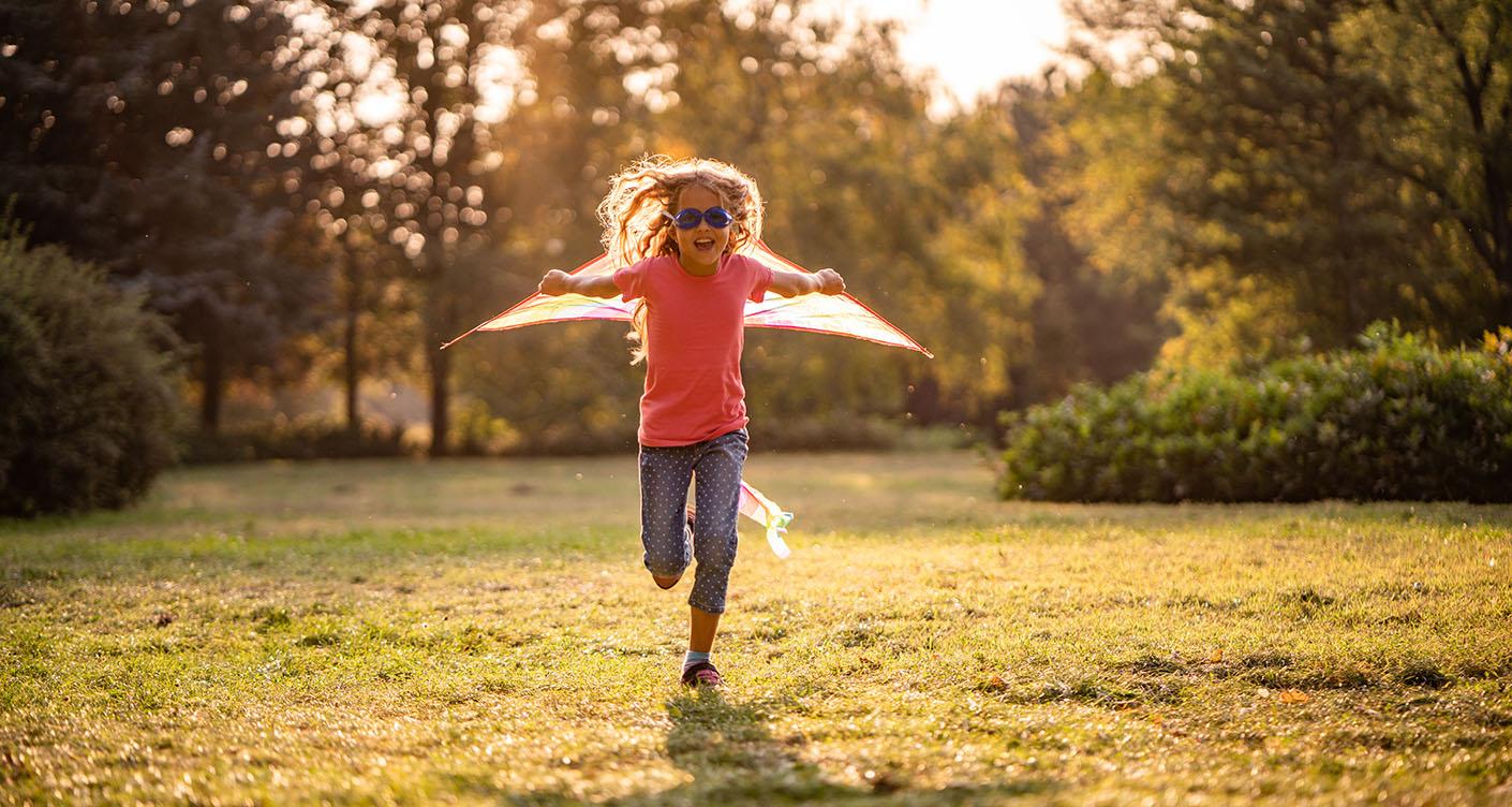 Experten-Interview: Kinder brauchen Freiräume