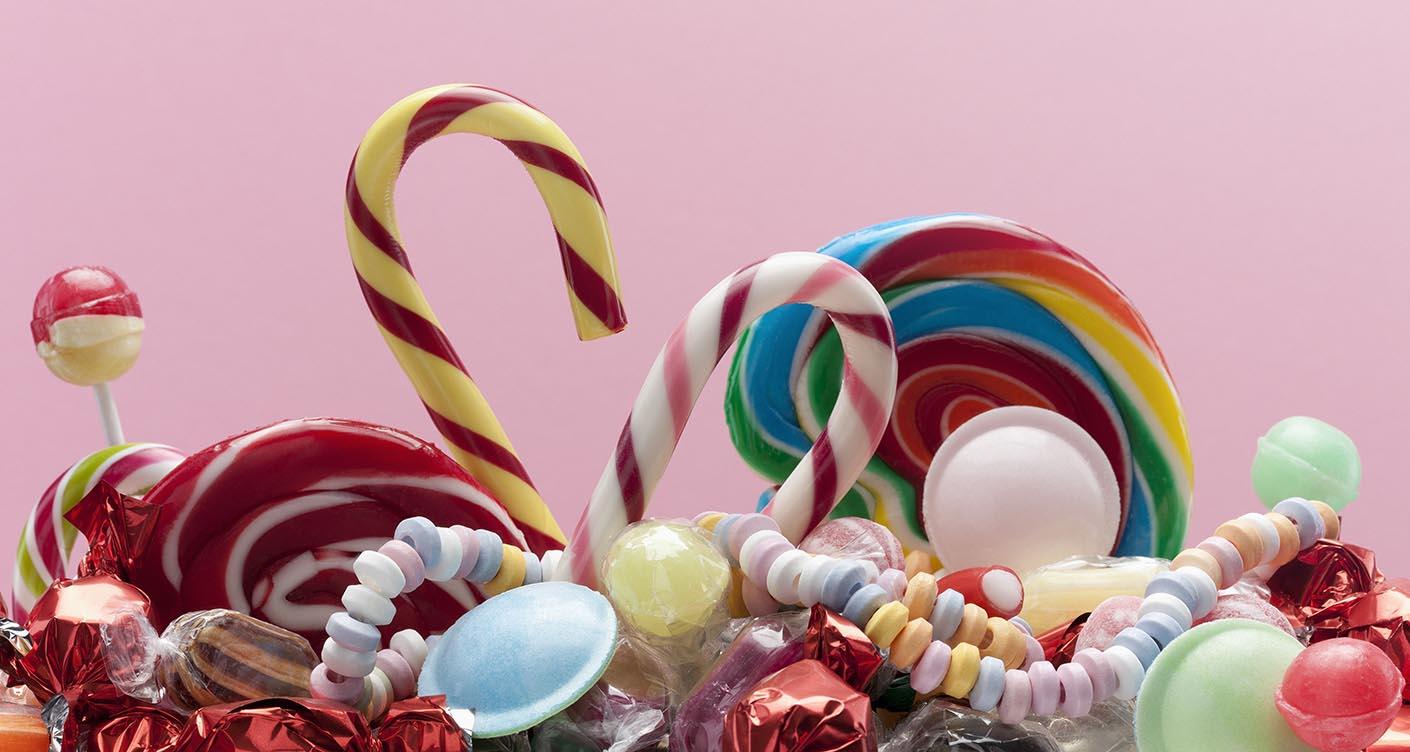 Experteninterview: Süßigkeiten verbieten bringt nichts