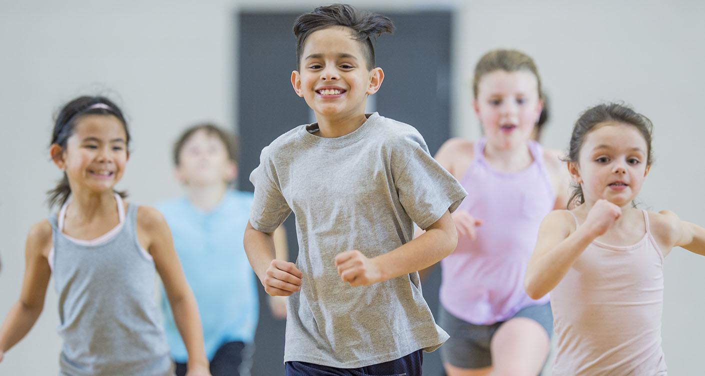 Experteninterview: Was ist guter Schulsport?