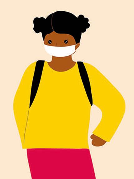 Wie wirkt sich die Corona-Pandemie auf die kindliche Psyche aus?
