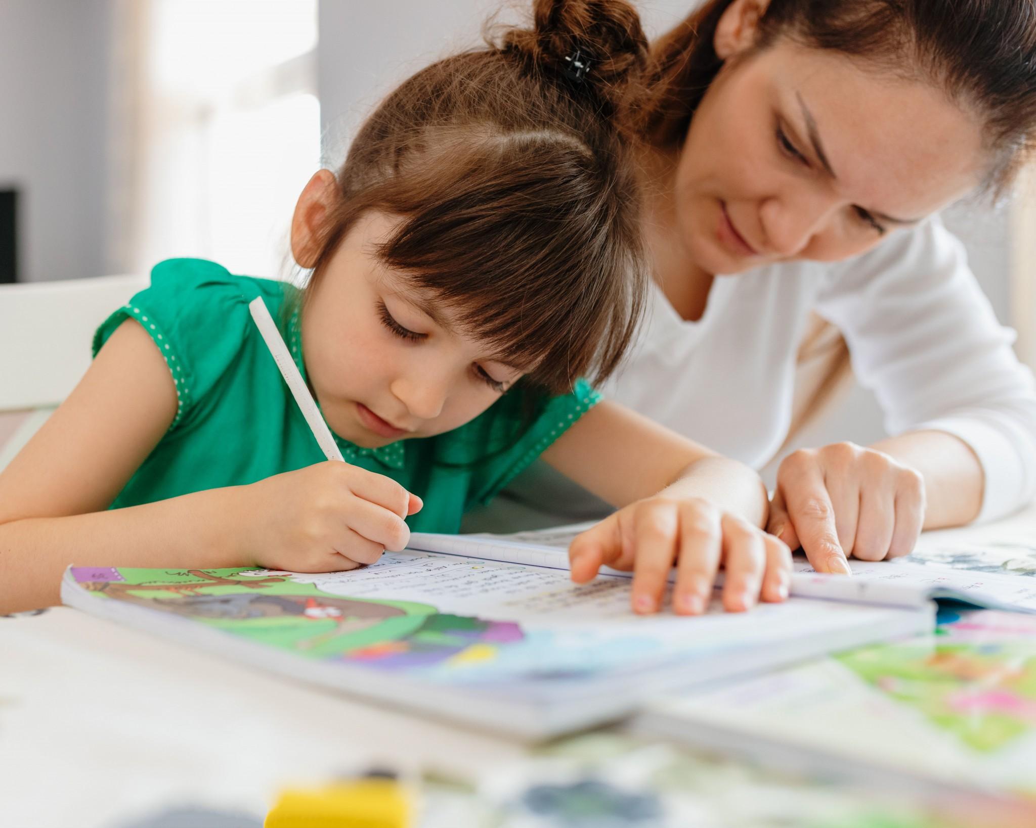 Erfahrungsberichte: So läuft es bei uns im Homeschooling