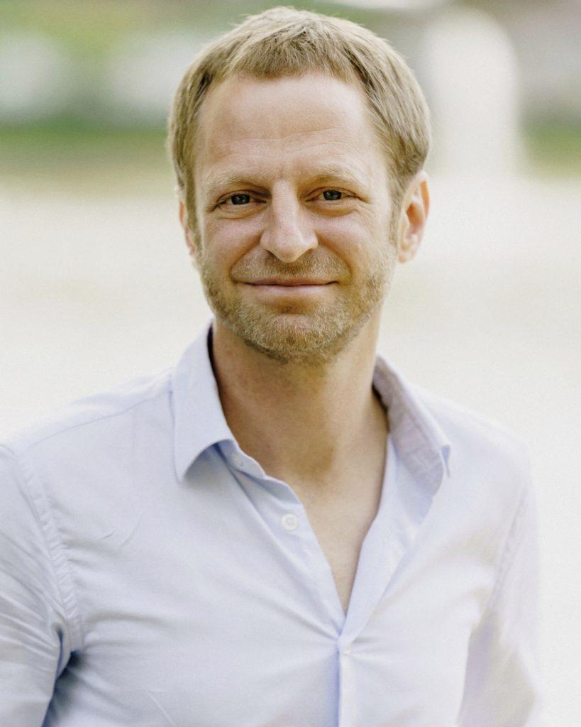 Autor Tillmann Pruefer