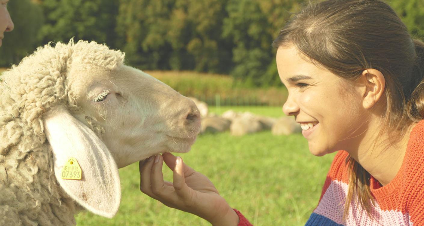 Tierreporterin Anna: So findest du das richtige Haustier