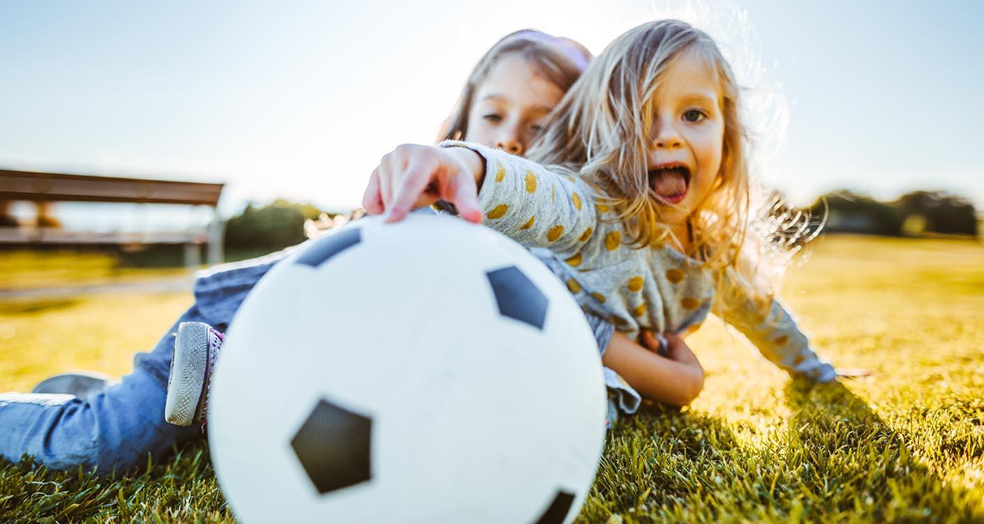 Tipps von der Sportpädagogin: So bewegen sich Kinder mehr im Alltag