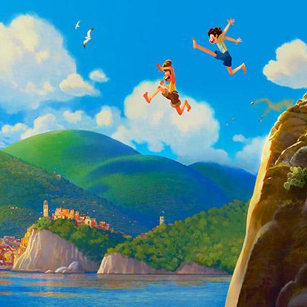 Die Sommer-Highlights von Disney+ | Familienfilme und Serien