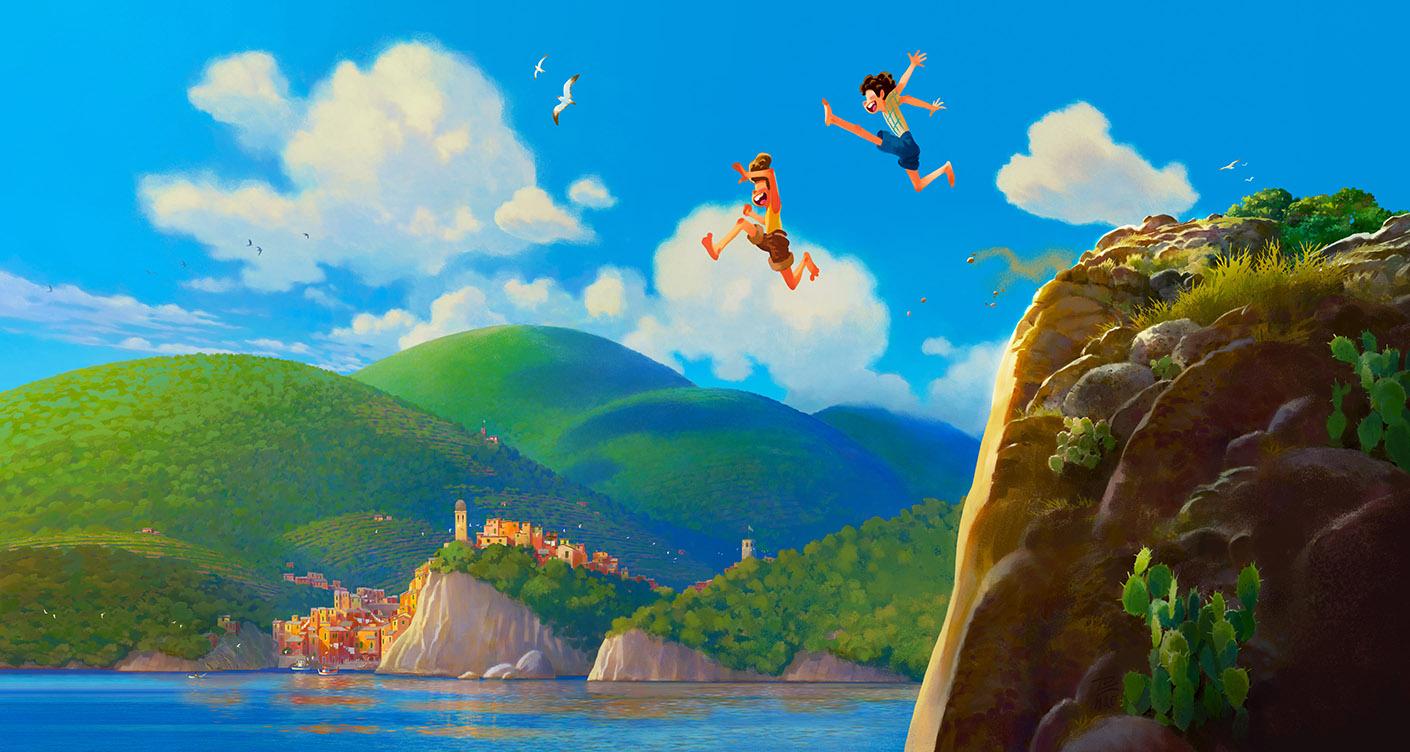 Die Sommer-Highlights von Disney+   Familienfilme und Serien