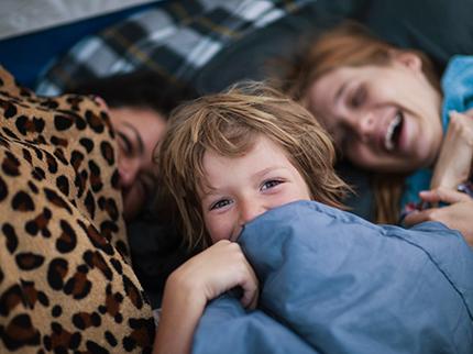 Caravaning mit Kindern – Hilfreiche Tipps & Tricks