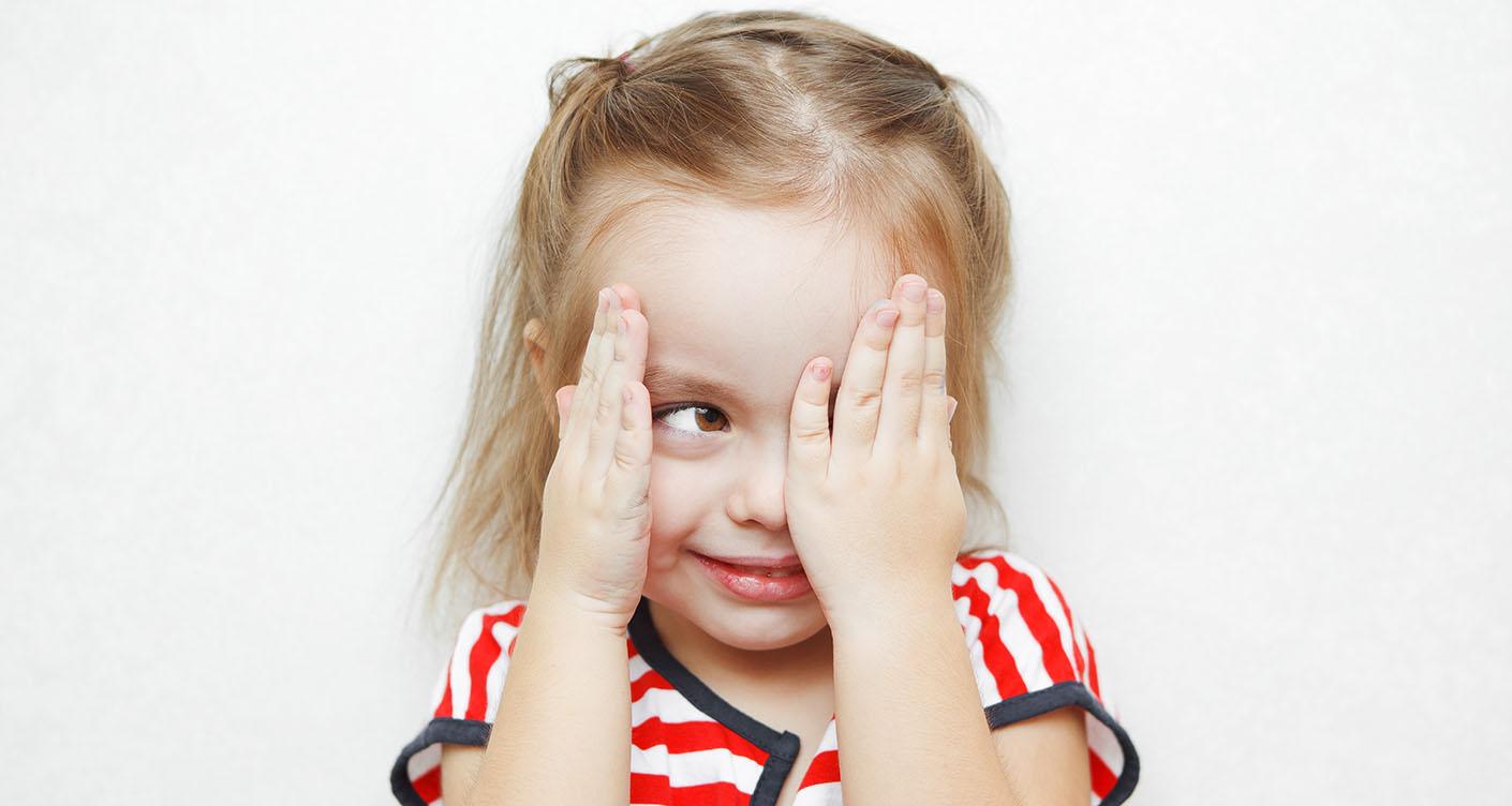 Warum schwindeln Kinder? Eine Psychologin erklärt