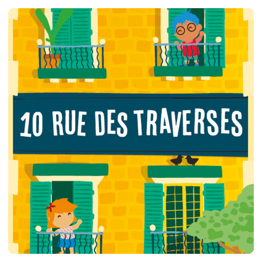 10 rue des Traverses