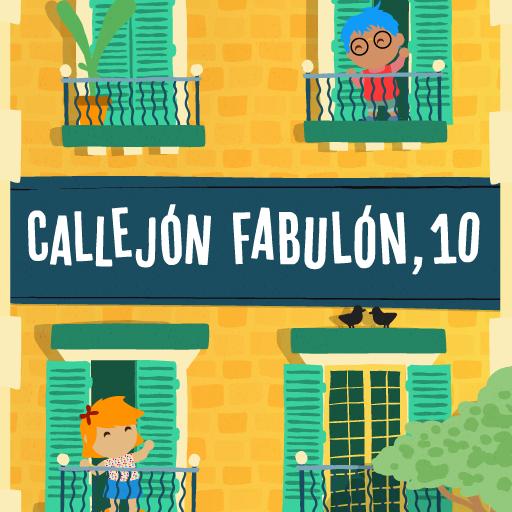 Callejón Fabulón, 10