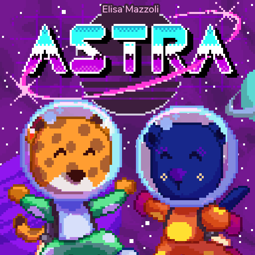 ASTRA, la agencia sideral de los animales