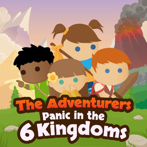 Panic in the 6 Kingdoms