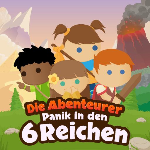 Panik in den 6 Reichen