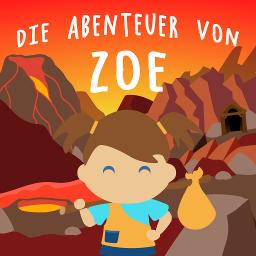 Die Abenteuer von Zoe