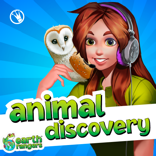 Earth Rangers Animal Discovery