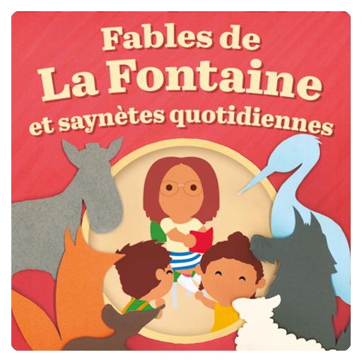 Fables de La Fontaine et saynètes quotidiennes