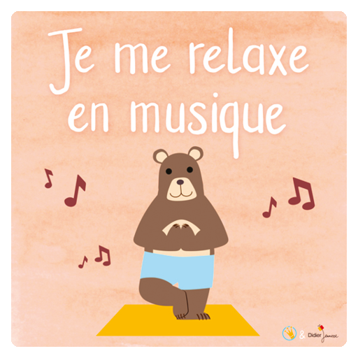Je me relaxe en musique