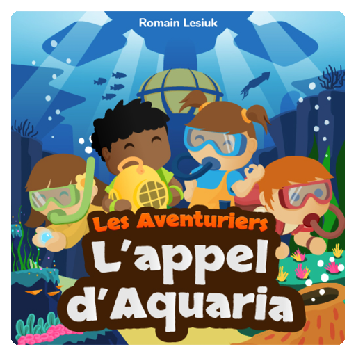L'appel d'Aquaria