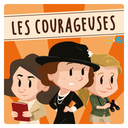 Les Courageuses