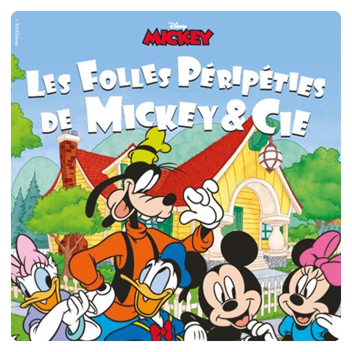 Les Folles Péripéties de Mickey & Cie