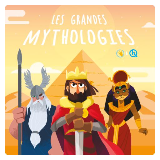 Les Grandes Mythologies