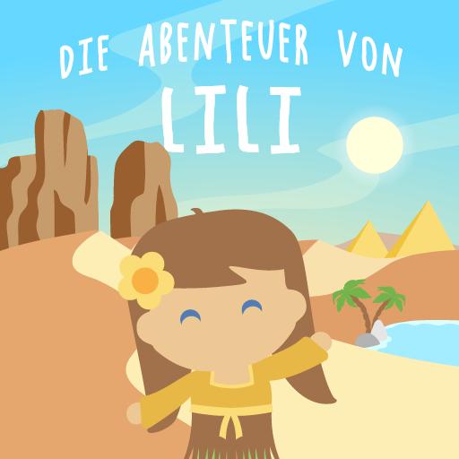 Die Abenteuer von Lili