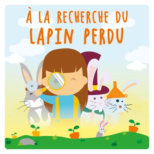 À la recherche du lapin perdu