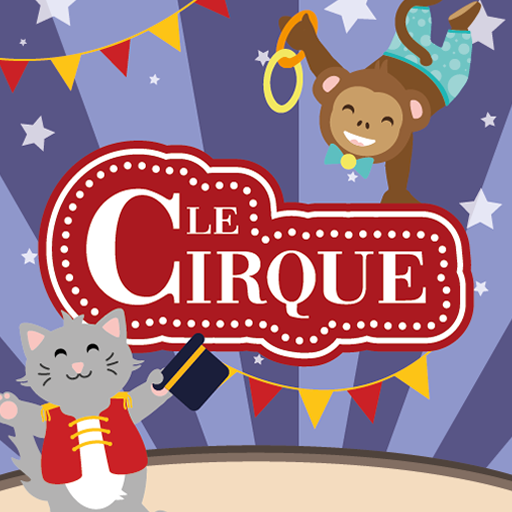 Le cirque des animaux