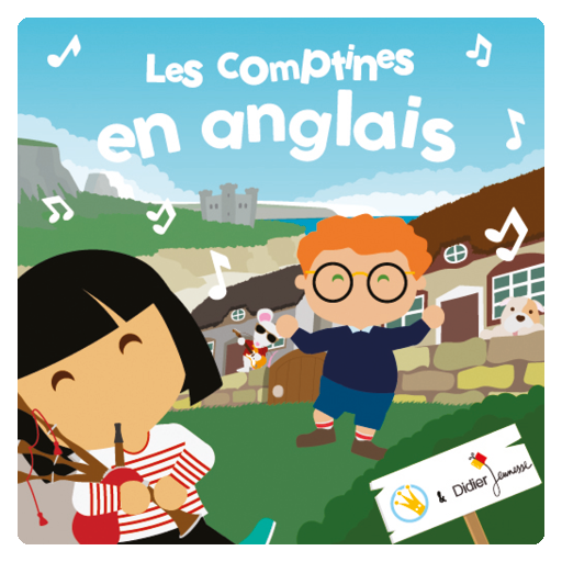 Sweet and Fun Nursery Rhymes