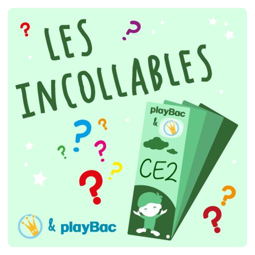Les Incollables CE2