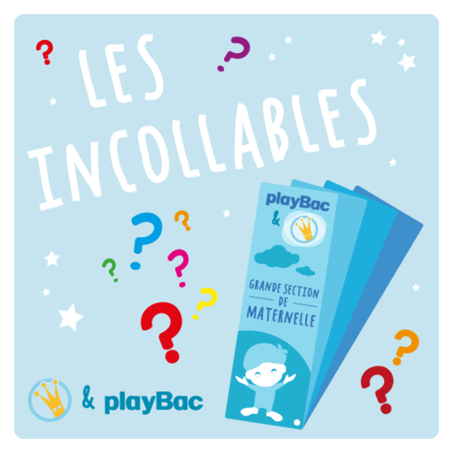 Les Incollables Grande Section de Maternelle