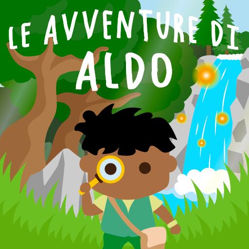 Le avventure di Aldo – I 6 Regni