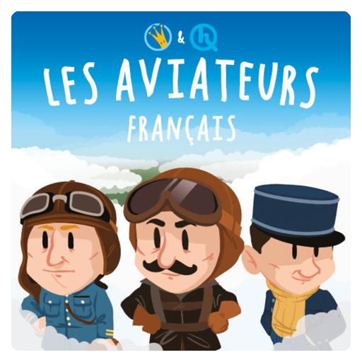 Les Aviateurs français de la Première Guerre mondiale