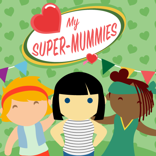 My Super-Mummies