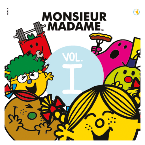 Monsieur Madame Vol. 1