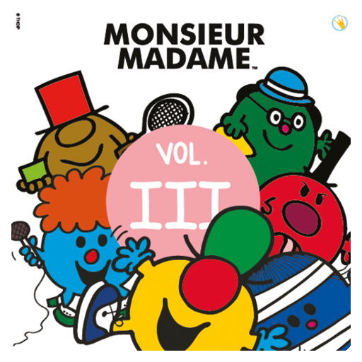 Monsieur Madame Vol. 3