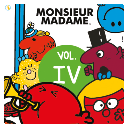 Monsieur Madame Vol. 4